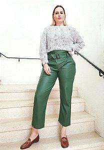 Calça Marcella Verde