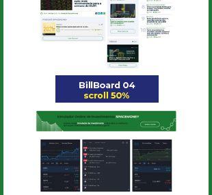BillBoard 04 - Tam.: 970x250 pixels