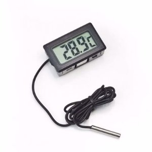 Termômetro Digital Incotem | Temperatura Ambiente