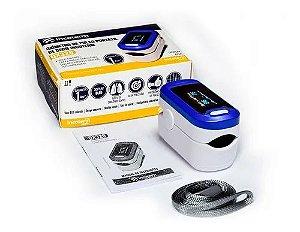 Oximetro Digital Portátil Incoterm