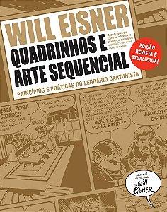 Will Eisner - Quadrinhos e arte sequencial