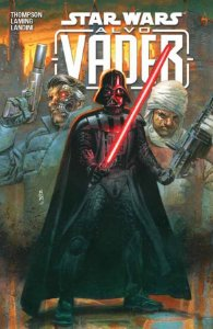 Star Wars: Alvo - Vader