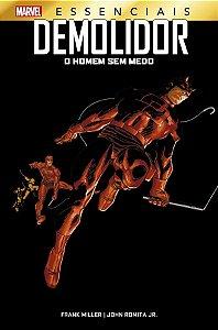 Demolidor: O Homem Sem Medo - Marvel Essenciais