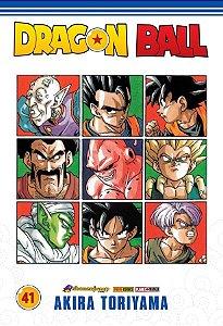 Dragon Ball - 41