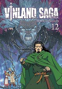 Vinland Saga Deluxe - 12