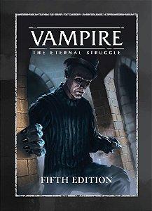 VtES – 5ª Edição: Nosferatu