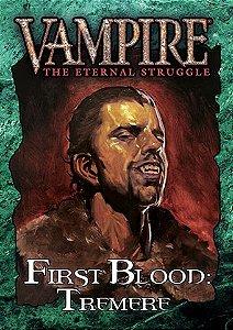 VtES – Primeiro Sangue: Tremere