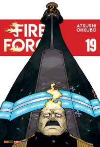 Fire Force - 19
