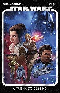 Star Wars (2021) Vol.01 - A Trilha do Destino