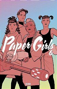 Paper Girls – Vol. 6