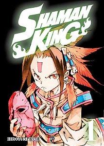 Shaman King BIG vol. 01