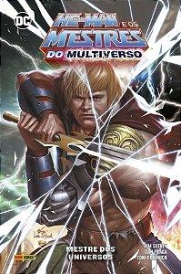 He-man e os Mestres do Multiverso