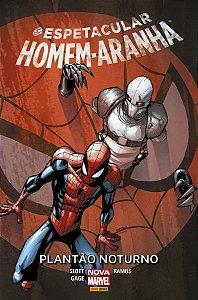 O Espetacular Homem-Aranha Vol.05: Plantão Noturno