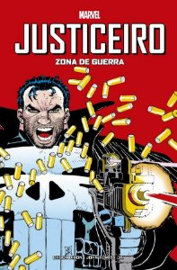Justiceiro: Zona De Guerra