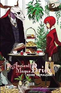 The Ancient Magus Bride – Vol. 1