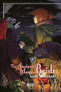 The Ancient Magus Bride – Vol. 6