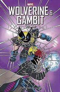 Wolverine e Gambit: Vítimas