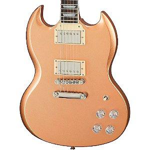 Guitarra Epiphone SG Muse Smoke Almond Metallic