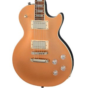 Guitarra Epiphone Les Paul Muse Smoke Almond Metallic