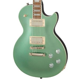 Guitarra Epiphone Les Paul Muse Wanderlust Green Metallic