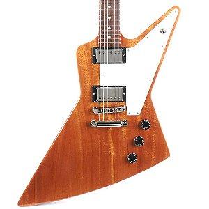 Guitarra Gibson Explorer Antique Natural