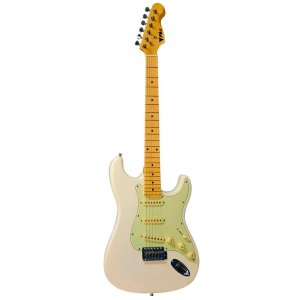 Guitarra Strato PHX ST-2 WH Vintage Olympic White