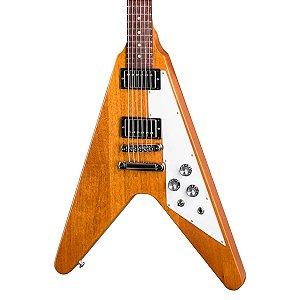 Guitarra Gibson Flying V Antique Natural