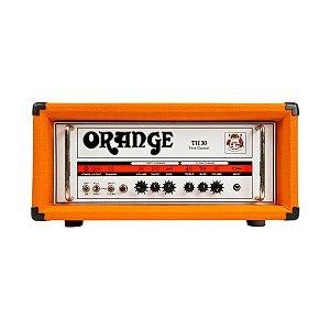 Cabeçote Valvulado Orange TH30H 30W para Guitarra