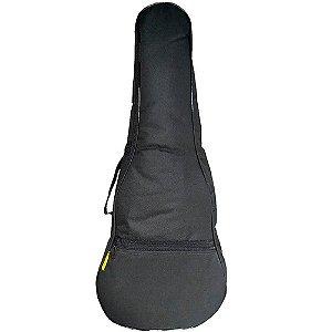 Bag Capa AVS BIC050UKT Super Luxo para Ukulele Tenor 27K