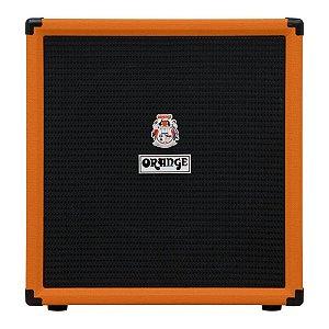 Caixa Amplificada Orange Crush Bass 100W para Contrabaixo
