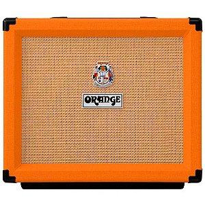 Caixa Amplificada Orange Rocker 15W Valvulado para Guitarra