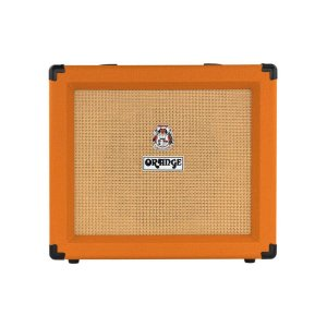 Caixa Amplificada Orange Crush CR35RT 35W 1x10 para Guitarra