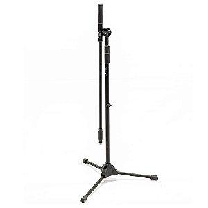 Suporte Pedestal Ibox SMFULL para Microfone
