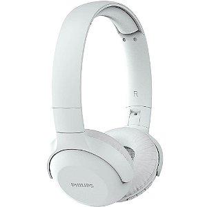 Fone de Ouvido Philips TAUH202 Branco Bluetooth