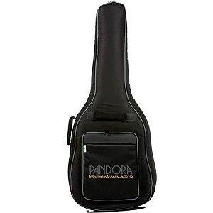 Bag Capa AVS BCGMM20 CH200 Luxo para Violão Clássico