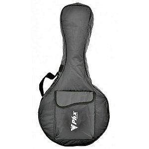 Bag Capa Courino Phx PAA009 Preta para Banjo