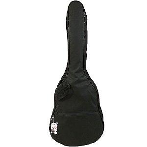 Bag Capa Pandora Extra Luxo para Violão Clássico