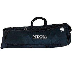 Bag Capa AVS BIS012SL Super Luxo para Trombone Curto
