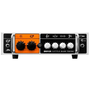 Cabeçote Orange Little Bass Thing 500W para Baixo