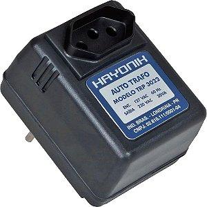 Transformador Hayonik TRP3022 30Va E127V / S220V de Parede