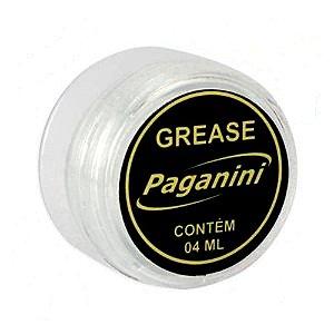 Grease Lubrificante Paganini PGR050 para Cortiças e Encaixes