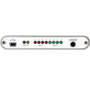 Interface de Áudio ESI Audio MAYA44 USB+ 4 Canais
