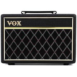 Caixa Amplificada Vox Pathfinder 10 Bass para Contrabaixo