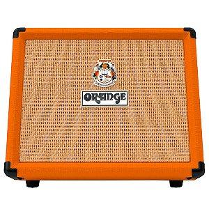 Caixa Amplificada Orange Crush Acoustic 30W para Violões