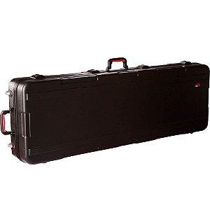 Case p/Teclado 76 Teclas c/Rodas - GKPE-76-TSA - GATOR