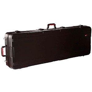Case p/Teclado 88 Teclas, Polieti. Militar GKPE-88-TSA GATOR