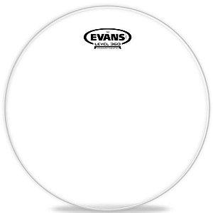 Pele Evans TT18G2 18 Genera G2 Transparente para Caixa