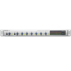 Pré Amplificador Presonus DigiMax D8 ADAT