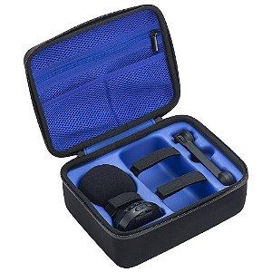 Soft Case Zoom CBH-3 para Gravador H3-VR