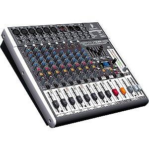 Mixer Xenyx BiVolt - X1622USB - Behringer
